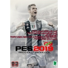 Pro Evolution Soccer 6 Patch 2019 PC 1DVD