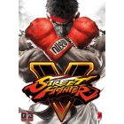 Street Fighter V PC 2DVD