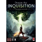 Dragon Age Inquisition PC 5DVD