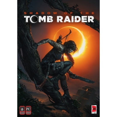 Shadow of the Tomb Raider PC 7DVD