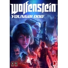 Wolfenstein Youngblood PC 8DVD