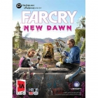 Far Cry New Dawn PC 4DVD