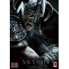 The Elder Scrolls V Skyrim PC 3DVD