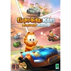 Garfield Kart Furious Racing PC 1DVD